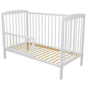 Barierka tapczanika do łóżeczka 120x60