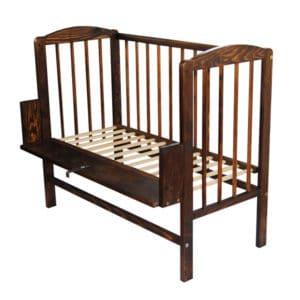 łóżeczko Maria
